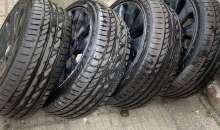 Време е да сменим летните гуми със зимни