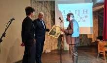 Кметът Здравко Димитров проведе работна среща с Дан Шомон